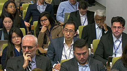 UN: Guterres laments Libya agreement violations as 'escalation is back'
