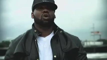 Raekwon ft. Lyfe - Catalina Official Music Video