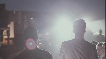New! Ангел и Моисей ft. Криско & Рафи & Mark Rohnson & Katy B - Навсякъде по света