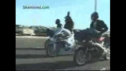 Добри Ездачи На Мотори