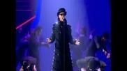 Brit Awards 2009 - Pet Shop Boys - Lady Gaga - Brandon Flowers