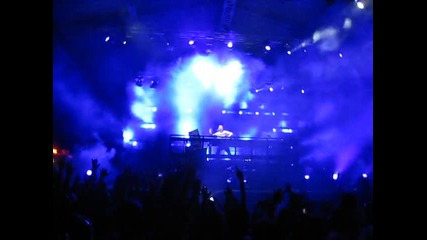 David Guetta @ Nessebar Stadium , Bulgaria (27.07.2012)