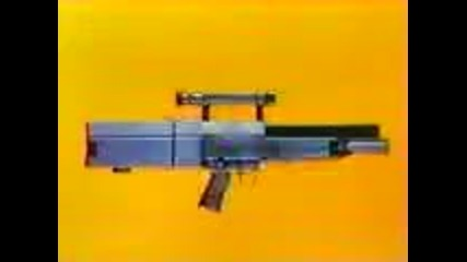 Г11 - неуспешната германска пушка