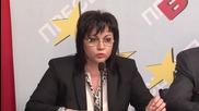 Миков: Засега не е обсъждан вот на недоверие към правителството