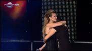 Глория и Симона Загорова- Моята първа награда Live,2009