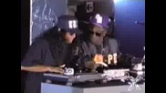 Public Enemy With Antrax - Bring The Noise