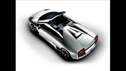 Lamborghini - Най Яката Кола
