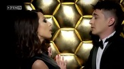 Веселина ft. De Santo - I love you ( Официално видео )