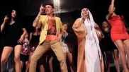 New Fatmir Sufa ft. Desanto - Cak Pak Hopa Hopa (official Video) 2013