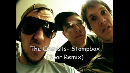 The Qemists - Stompbox (spor Remix)