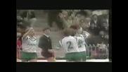 Uefa Cup 89/90 : Наполи - Вердер