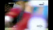 Barcelona Vs Valladolid 6:0 Nov 08 - 2008