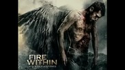Fire Within - On the Wings of Revenge-2013