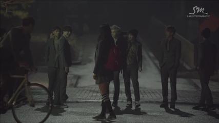 [бг превод] Exo- Wolf Drama Ver. Hd