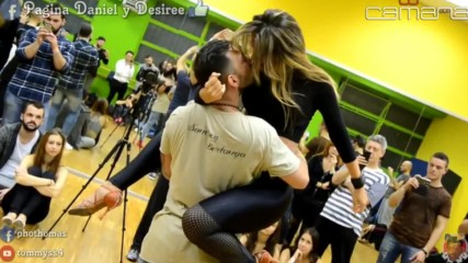 Daniel & Desiree - Pedacitos De Ti