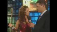 Candice Predi Diva Battle Royal
