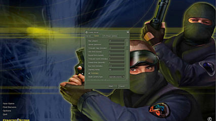 Counter-strike 1.6 [client- 11 february 2020]