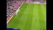 Fernando Torres Vs Wayne Rooney
