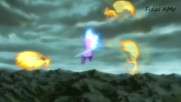 Naruto [ Asmv ] Naruto Vs Sasuke Final Battle Epic / Наруто срещу Саске Последната битка / H D /