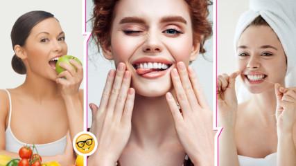5 грешки, които допускаме в грижата за зъбите ни