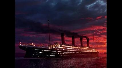Dj Tiеsto - Titanic