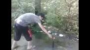 Водопой