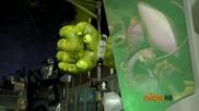 Tmnt - 2 сезон 4 епизод (костенурките нинджа: Нова мутация) teenage Mutant Ninja Turtles 2012