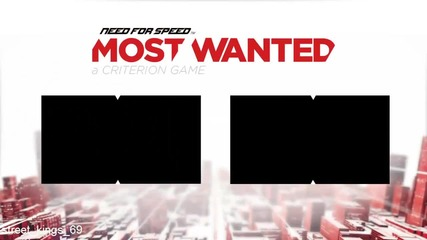 Need for Speed™ Most Wanted Announce Trailer -- Official 2012