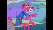 Шоуто на Пинко Розовата Пантера - Детски сериен анимационен филм Бг Аудио, Епизод 18