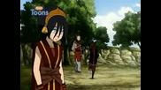 Avatar Книга 3 Епизод 8 4аст 2