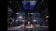 Milica Pavlović - Emisija 8 (Zvezde Granda 2011_2012 - Emisija 8 - 12.11.2011)