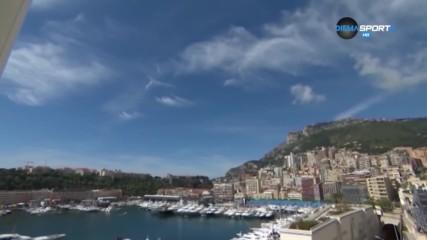 Историята на Гран при на Монако - най-трудното и най-бляскаво състезание