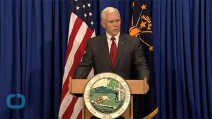 Indiana Governor on Controversial Law: 'We'll Fix This'