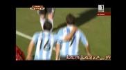 Аржентина с/у Южна Корея 4 - 1