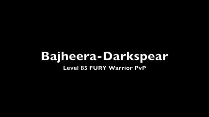 Bajheera-darkspear 85 Warrior Fury Pvp vol. 1 (23)