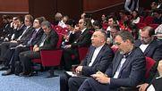 Turkey: Iranian FM Zarif 'pleased' at closer Turkish-Russian ties