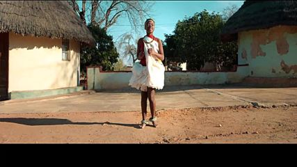DJ Ganyani - Macucu Banga (Оfficial video)