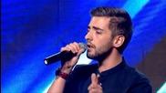 Венцислав Кътов - X Factor (01.10.2015)