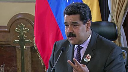 Venezuela: Rosneft, PDVSA sign cooperation agreement in Caracas