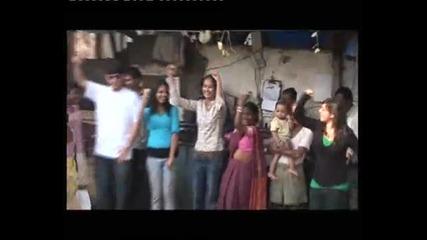 Youtube - Anil Kant Shreya Kant Isaac Dailey - Mera Yesu Mere