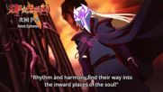 Sousei No Onmyouji - 22 Preview Bg Sub