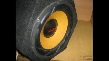 Bass Lil Jon