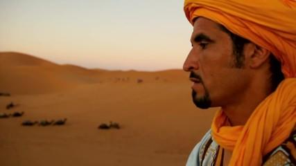Берберите - коренното население на Мароко (
