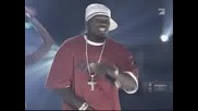 50 Cent - Candy Shop (live)