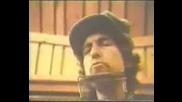 Mark Knopfler, Mick Taylor And Bob Dylan - License to Kill (Infidels)