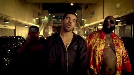 Dj Khaled ft. Drake, Rick Ross and Lil Wayne - I`m On One [explicit Version Hq]