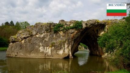 Ъглен- мостът който не прекрачва реката