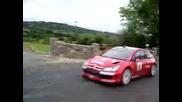 Sebastien Loeb Rally 2007 Wrc