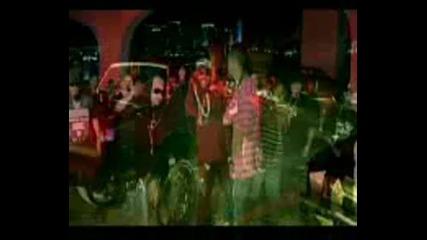 Dre ft Rick Ross - Chevy ridin hight