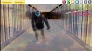 Tony Anthem ft Erb n Dub - Fire Bun (hq)